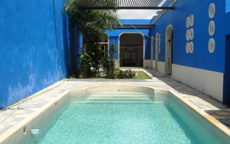Foto de casa en venta en, merida centro, mérida, yucatán, 816423 no 21