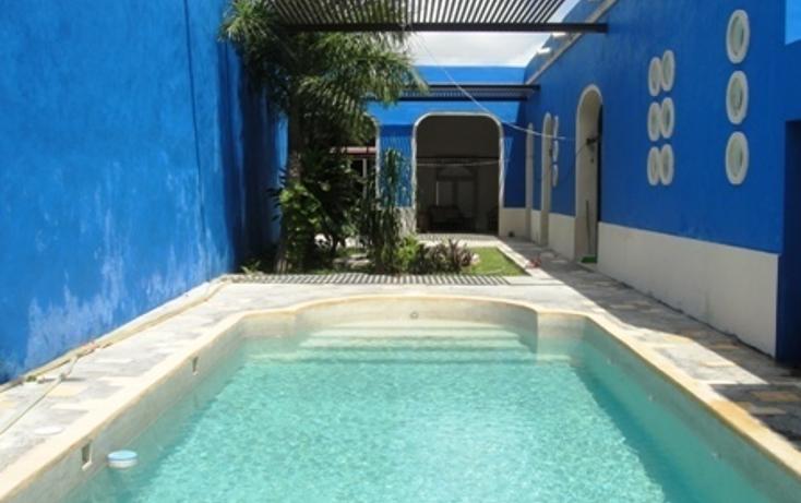 Foto de casa en venta en  , merida centro, m?rida, yucat?n, 816423 No. 21