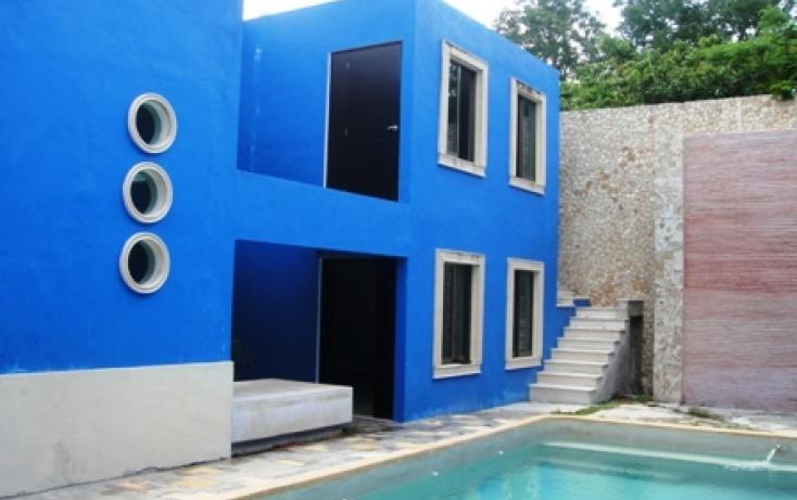Foto de casa en venta en, merida centro, mérida, yucatán, 816423 no 23