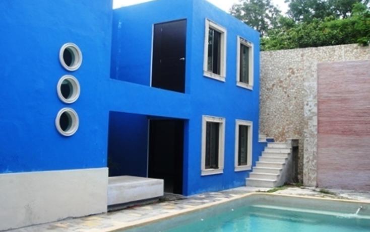 Foto de casa en venta en  , merida centro, m?rida, yucat?n, 816423 No. 23