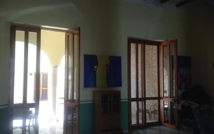 Foto de casa en venta en  , merida centro, m?rida, yucat?n, 816437 No. 02