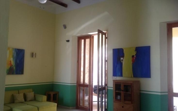Foto de casa en venta en  , merida centro, m?rida, yucat?n, 816437 No. 03