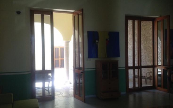 Foto de casa en venta en, merida centro, mérida, yucatán, 816437 no 04