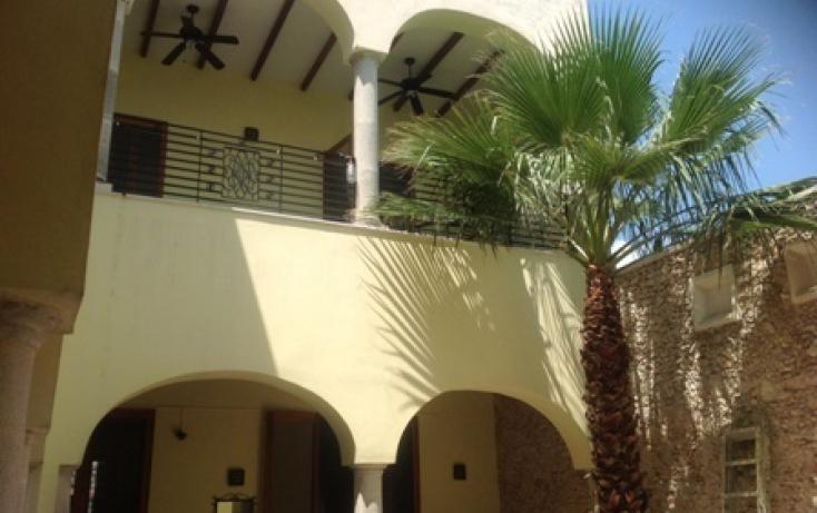 Foto de casa en venta en, merida centro, mérida, yucatán, 816437 no 05