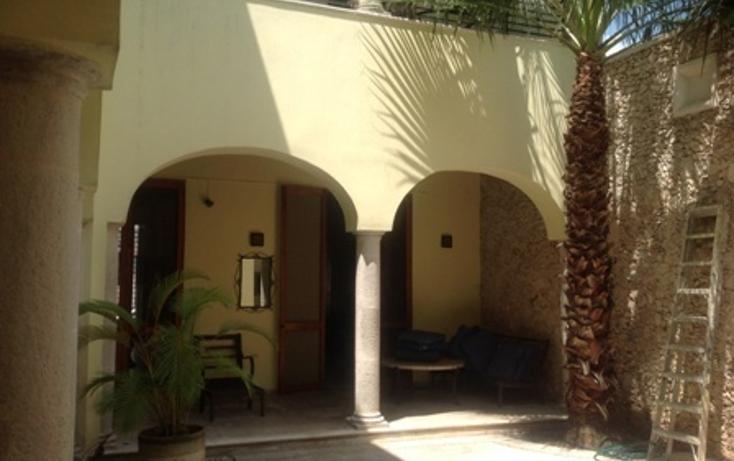 Foto de casa en venta en  , merida centro, m?rida, yucat?n, 816437 No. 06