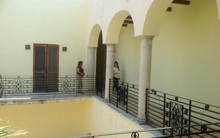 Foto de casa en venta en  , merida centro, m?rida, yucat?n, 816437 No. 08