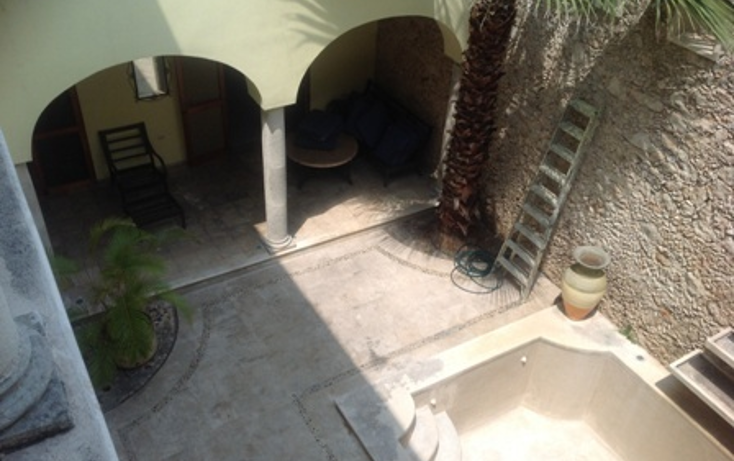 Foto de casa en venta en  , merida centro, m?rida, yucat?n, 816437 No. 09