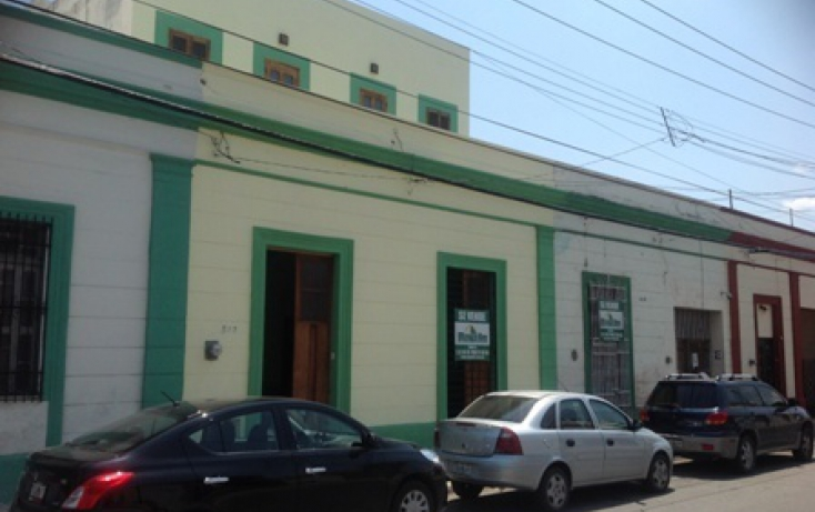 Foto de casa en venta en, merida centro, mérida, yucatán, 816437 no 10