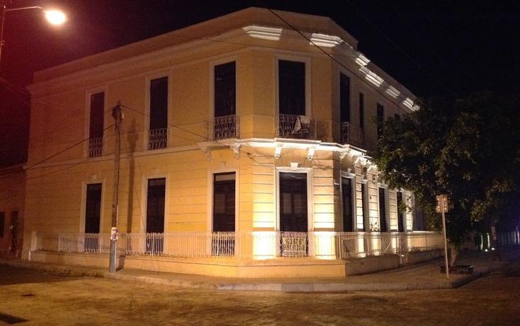 Foto de casa en venta en  , merida centro, m?rida, yucat?n, 831523 No. 01
