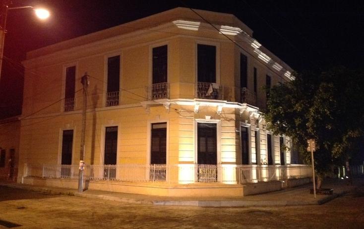 Foto de casa en venta en  , merida centro, m?rida, yucat?n, 831523 No. 02
