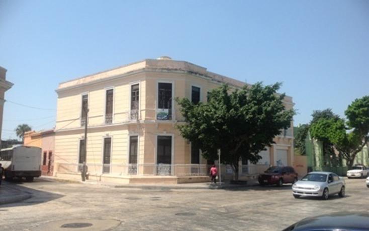 Foto de casa en venta en  , merida centro, m?rida, yucat?n, 831523 No. 03