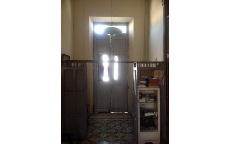 Foto de casa en venta en  , merida centro, m?rida, yucat?n, 831523 No. 04