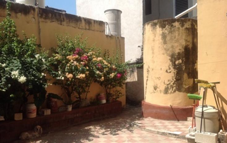 Foto de casa en venta en  , merida centro, m?rida, yucat?n, 831523 No. 08