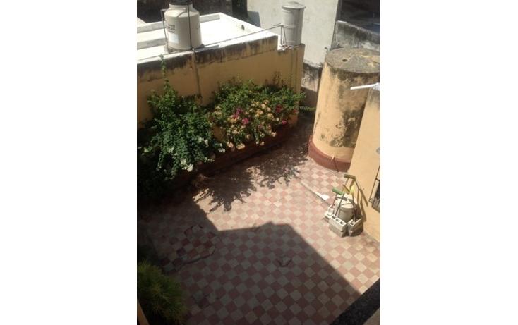 Foto de casa en venta en  , merida centro, m?rida, yucat?n, 831523 No. 13