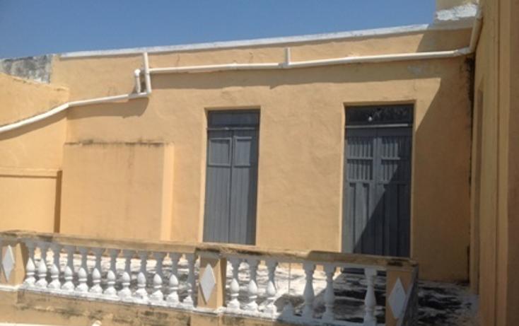 Foto de casa en venta en  , merida centro, m?rida, yucat?n, 831523 No. 15