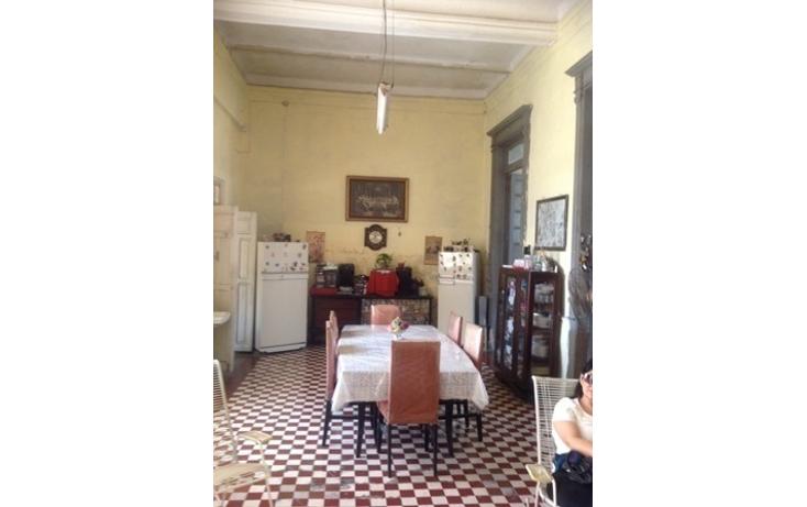 Foto de casa en venta en  , merida centro, m?rida, yucat?n, 831523 No. 18