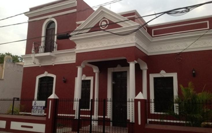 Foto de casa en venta en  , merida centro, mérida, yucatán, 887129 No. 02