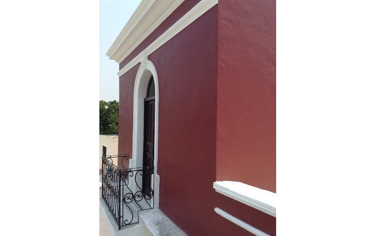 Foto de casa en venta en  , merida centro, mérida, yucatán, 887129 No. 03