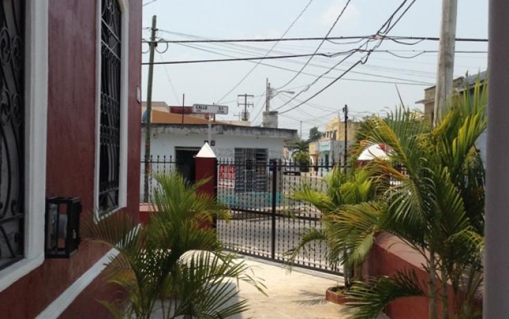 Foto de casa en venta en, merida centro, mérida, yucatán, 887129 no 04