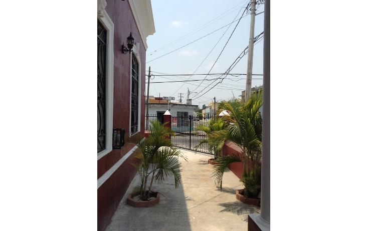 Foto de casa en venta en  , merida centro, mérida, yucatán, 887129 No. 04