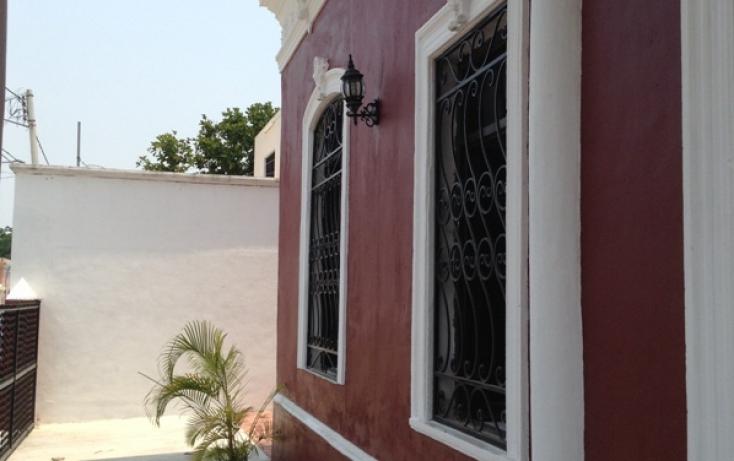 Foto de casa en venta en, merida centro, mérida, yucatán, 887129 no 05