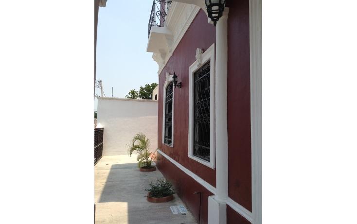 Foto de casa en venta en  , merida centro, mérida, yucatán, 887129 No. 05