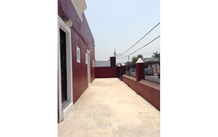 Foto de casa en venta en  , merida centro, mérida, yucatán, 887129 No. 06