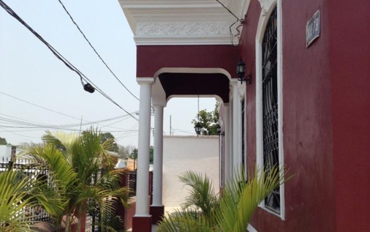 Foto de casa en venta en, merida centro, mérida, yucatán, 887129 no 07