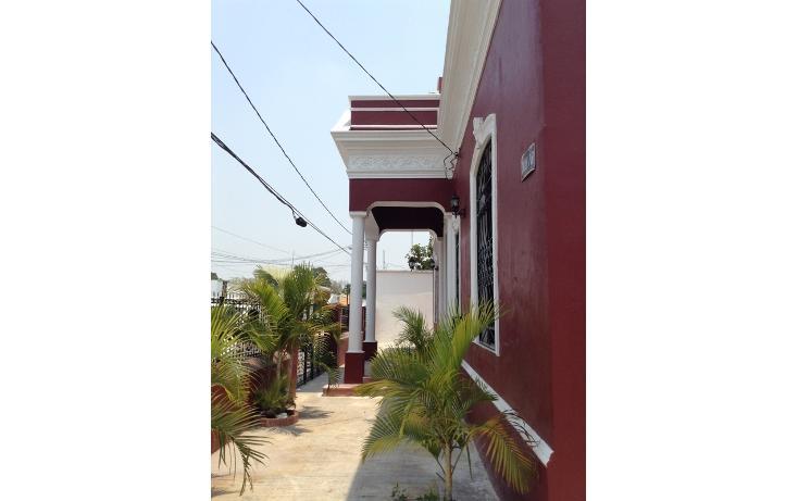 Foto de casa en venta en  , merida centro, mérida, yucatán, 887129 No. 07