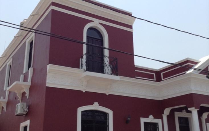 Foto de casa en venta en, merida centro, mérida, yucatán, 887129 no 08
