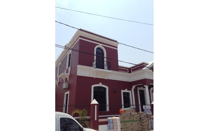 Foto de casa en venta en  , merida centro, mérida, yucatán, 887129 No. 08