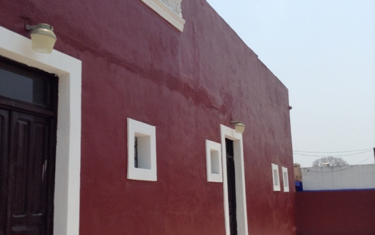Foto de casa en venta en, merida centro, mérida, yucatán, 887129 no 09