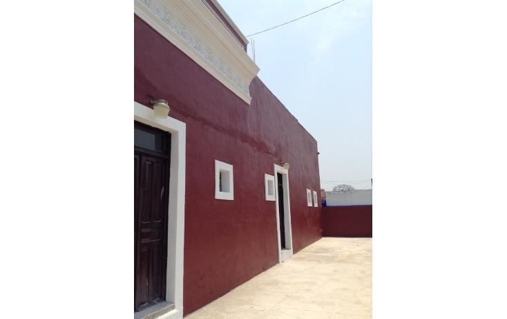 Foto de casa en venta en  , merida centro, mérida, yucatán, 887129 No. 09