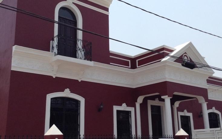 Foto de casa en venta en  , merida centro, mérida, yucatán, 887129 No. 10