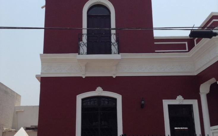 Foto de casa en venta en, merida centro, mérida, yucatán, 887129 no 12