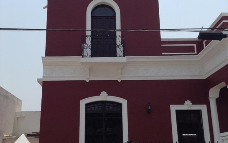 Foto de casa en venta en  , merida centro, mérida, yucatán, 887129 No. 12