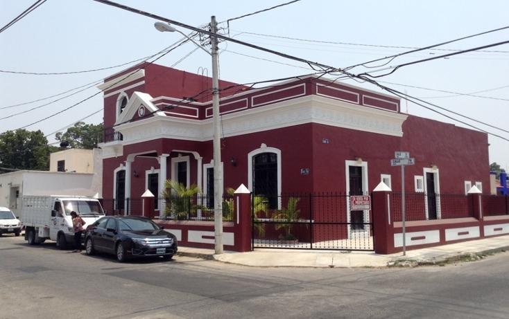 Foto de casa en venta en  , merida centro, mérida, yucatán, 887129 No. 13