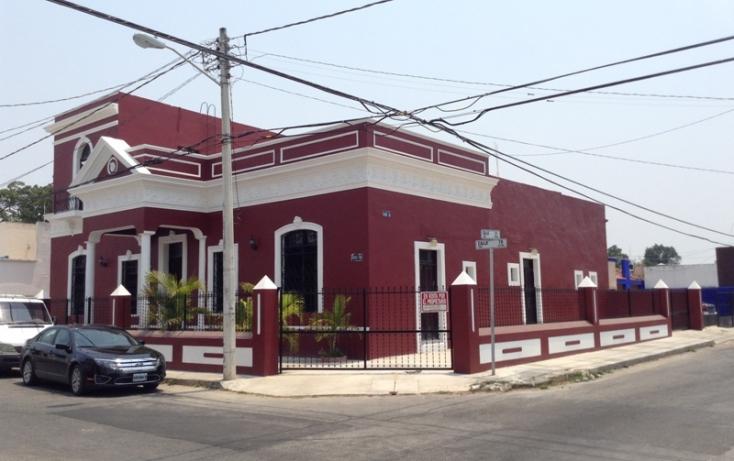 Foto de casa en venta en, merida centro, mérida, yucatán, 887129 no 14