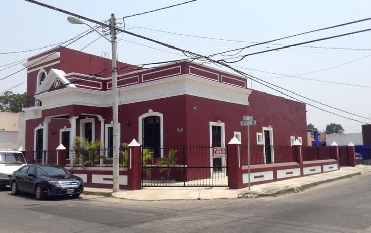 Foto de casa en venta en  , merida centro, mérida, yucatán, 887129 No. 14
