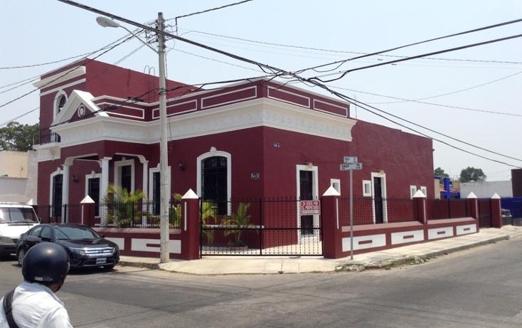 Foto de casa en venta en  , merida centro, mérida, yucatán, 887129 No. 15