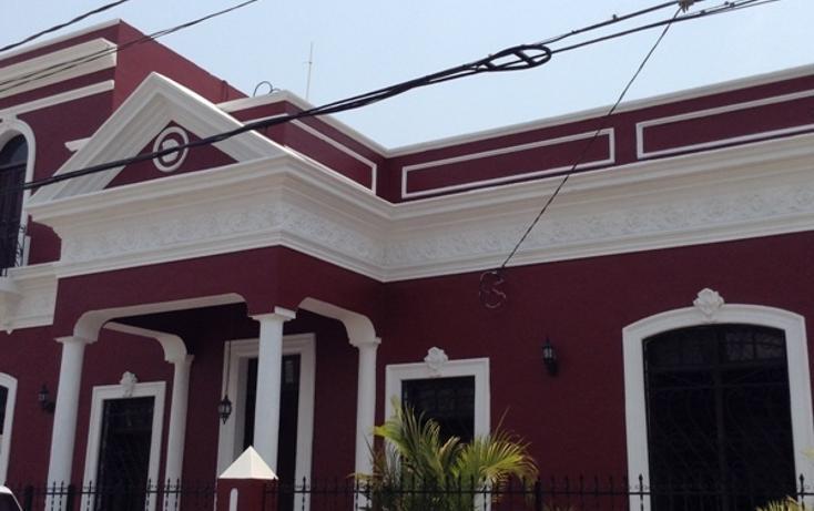 Foto de casa en venta en  , merida centro, mérida, yucatán, 887129 No. 16