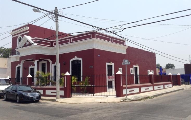 Foto de casa en venta en  , merida centro, mérida, yucatán, 887129 No. 17