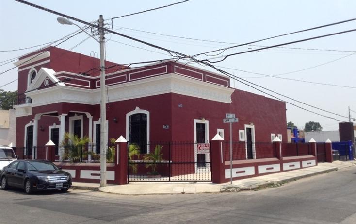 Foto de casa en venta en  , merida centro, mérida, yucatán, 887129 No. 18