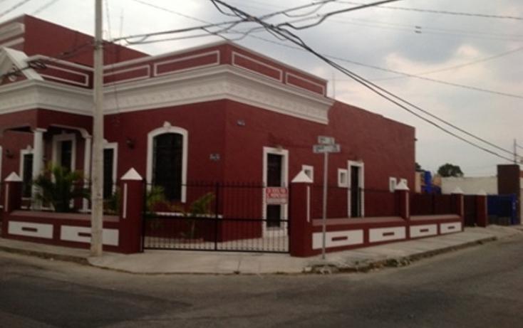 Foto de casa en venta en, merida centro, mérida, yucatán, 887129 no 20