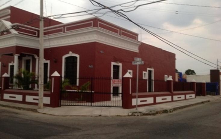 Foto de casa en venta en  , merida centro, mérida, yucatán, 887129 No. 20
