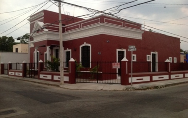 Foto de casa en venta en, merida centro, mérida, yucatán, 887129 no 21