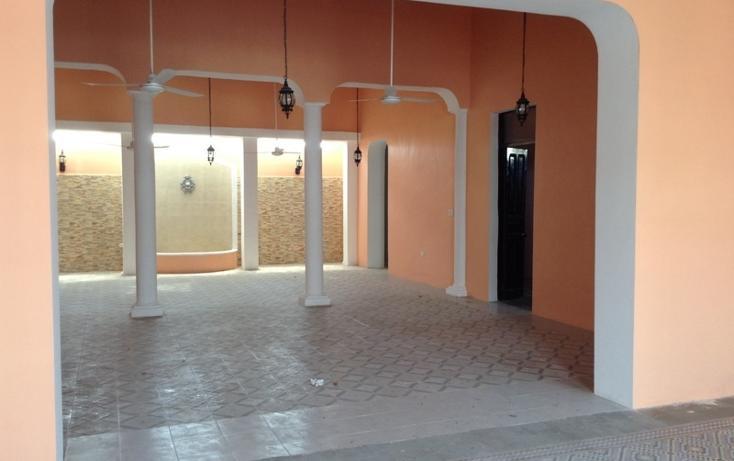 Foto de casa en venta en  , merida centro, mérida, yucatán, 887129 No. 22
