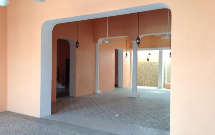 Foto de casa en venta en, merida centro, mérida, yucatán, 887129 no 24