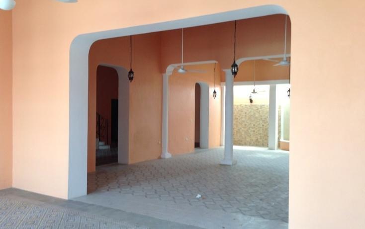 Foto de casa en venta en  , merida centro, mérida, yucatán, 887129 No. 24