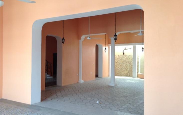Foto de casa en venta en  , merida centro, mérida, yucatán, 887129 No. 26